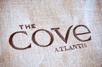 The Cove Atlantis Wedding