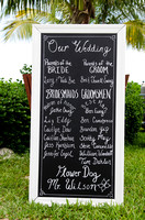 Bahamas Wedding Bahama Beach Club Treasure Cay Abaco